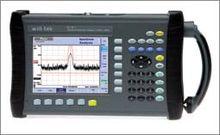 Used Willtek 9102 in
