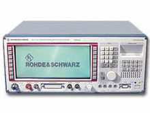 Refurbished Rohde & Schwarz CMD
