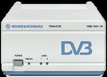 Rohde & Schwarz TSM-DVB