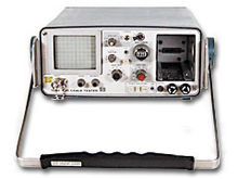 Refurbished Tektronix 1502-04