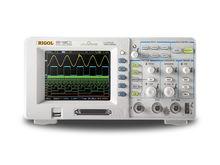Used Rigol DS1052E i