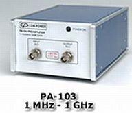 Com Power PA-103