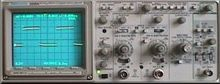 Used Tektronix 2221A