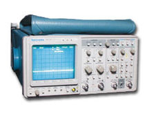 Used Tektronix 2430/