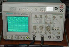 Tektronix 2465DMS