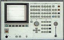 Used Anritsu MS9001B