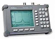 Used Anritsu S332B-0