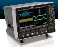 Teledyne LeCroy WaveMaster 816Z