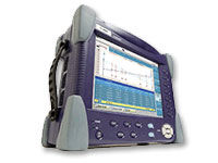 Used JDSU MTS-8000 i