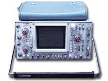 Tektronix 466-DM44