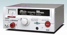 Kikusui TOS5050A