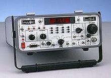 Used Aeroflex IFR AT