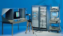 Rohde & Schwarz TS9980 AV Multi
