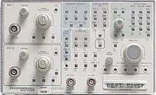 Tektronix 7D20