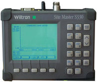 Used Wiltron S330 in