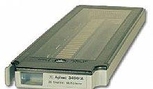 Keysight-Agilent 34901A
