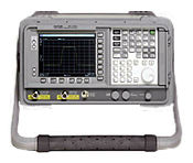 Keysight-Agilent E4402B-BAA