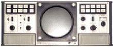Tektronix R520A