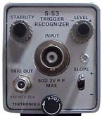 Tektronix S53