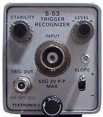 Refurbished Tektronix S53