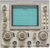 Refurbished Tektronix SC502