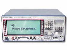 Rohde & Schwarz CMD60-B1-B4-B6-