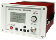 AnaPico AG APSIN6000HC
