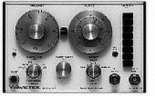 Used Wavetek 1005 in