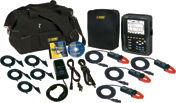 AEMC Instruments 8335 W/MR193-B