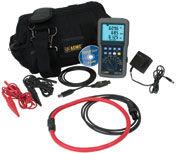AEMC Instruments 8220 With 193-