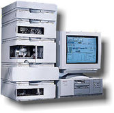 Keysight-Agilent 1100 Series HP
