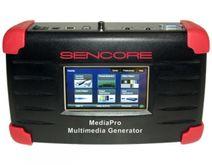 Sencore MP500