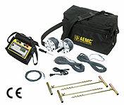 AEMC Instruments 4610 Kit 300FT
