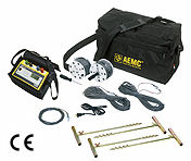 AEMC Instruments 4610 Kit 500FT