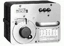 Refurbished General Radio 1422C