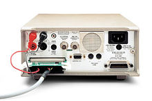 Used Keithley 2001-M