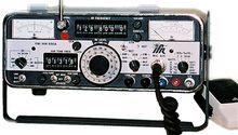 Aeroflex IFR FM-AM 500A-01-04
