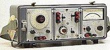 Keysight-Agilent 3550B
