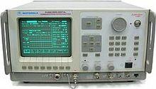 Used Motorola R2660A
