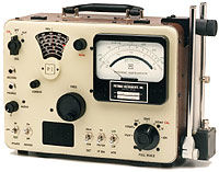Refurbished Potomac FIM-71