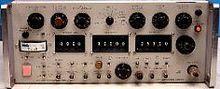 Aeroflex IFR ATC-1200Y3