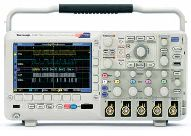 Tektronix MSO2012 Mixed Signal