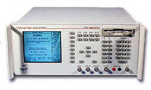 Used Wavetek 3600D i