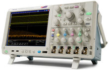 Used Tektronix DPO50