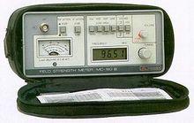 Promax MC-360B