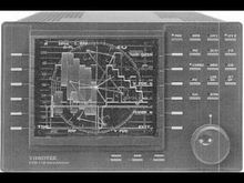 Harris TVM-710