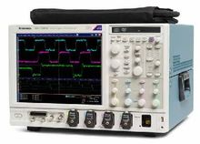 Used Tektronix DSA72