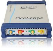 New Pico Technology 6407 PC Osc