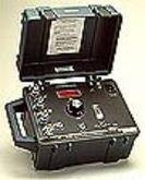 Megger 247001-3 Ohmmeter
