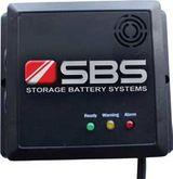 New Storage Battery